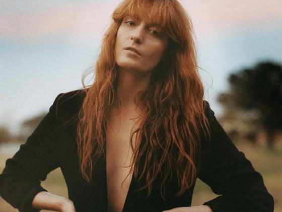 Florence + The Machine Bilbao BBK Live 2018