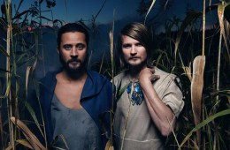 Röyksopp @ SoundEat