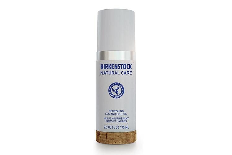 Birkenstock Natural Skin Care