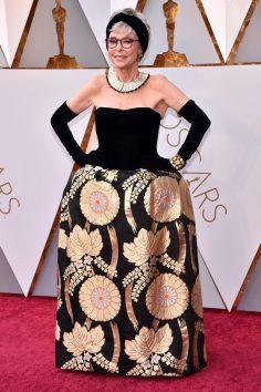 Rita Moreno @ Oscar 2018