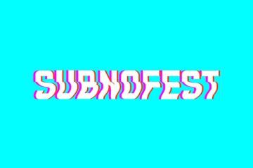 Subno Fest