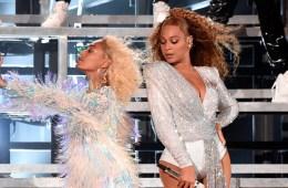 Beyoncé + Solange