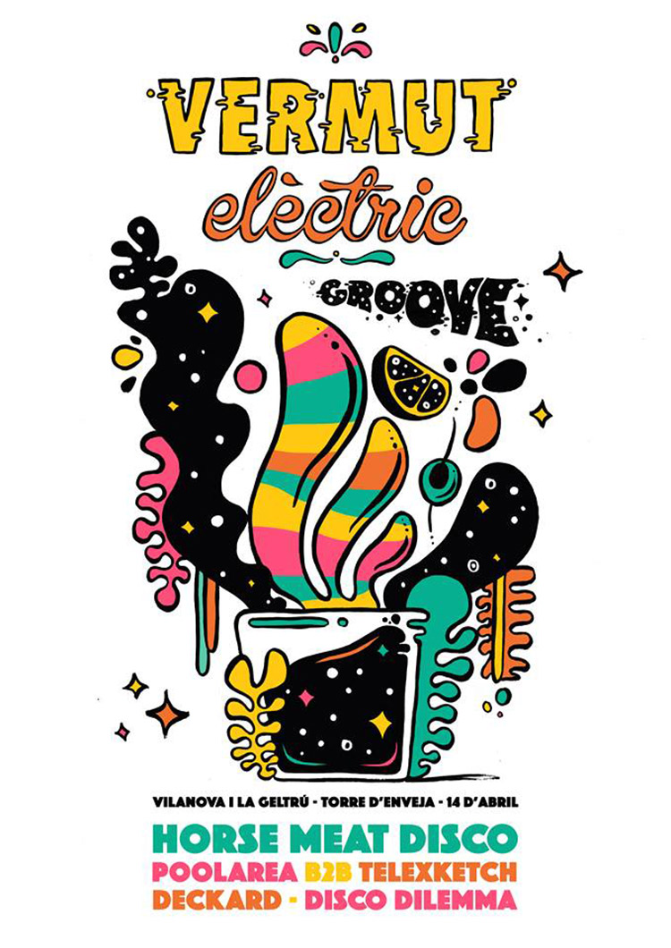 Vermut Elèctric