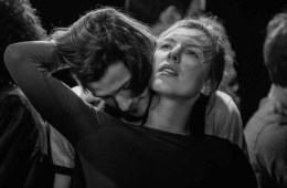 """""""Amante por un Día"""" de Philippe Garrel"""