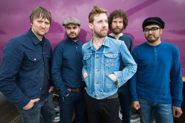 Kaiser Chiefs @ Atlantic Fest 2018