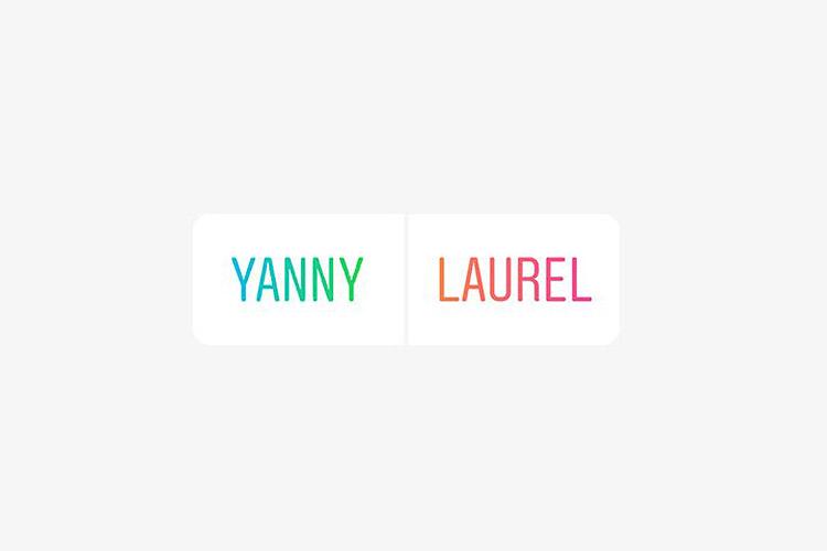 Yanny o Laurel