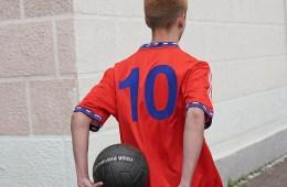 Gosha Rubchinskiy x adidas x Mundial de Fútbol