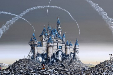 Jeff Gillette