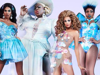 RuPaul's Drag Race All Stars 4