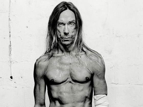 Iggy Pop @ O Son Do Camiño