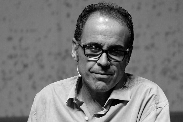 José Luis Correa