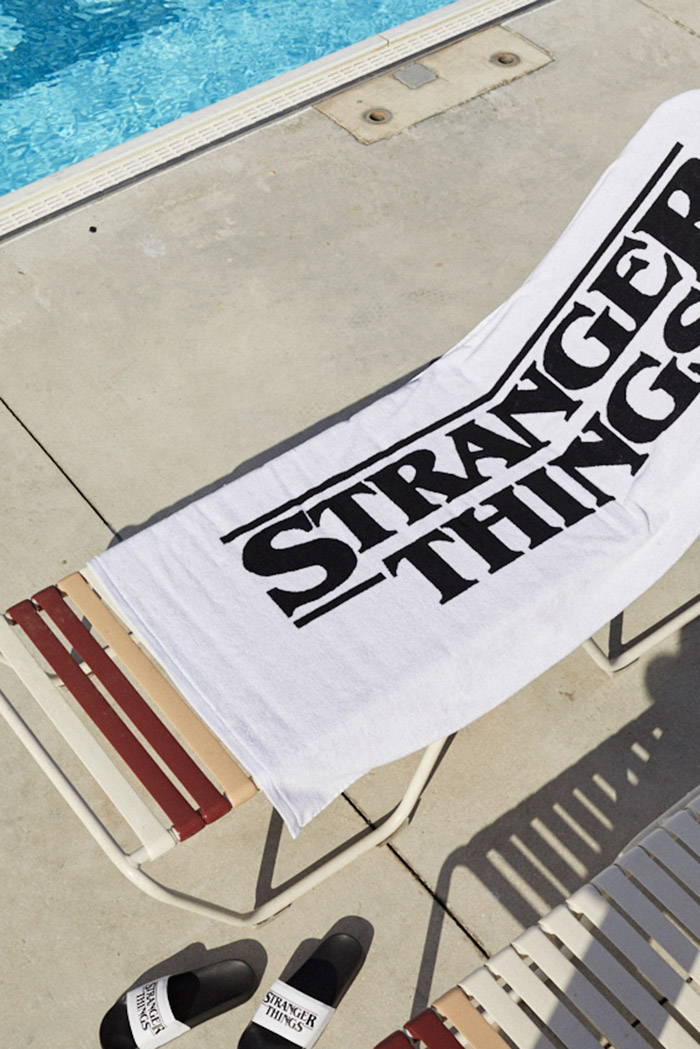 Stranger Things x H&M
