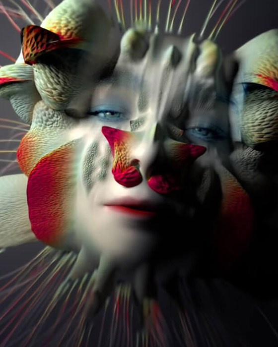 """Tabula Rasa"" de Björk"