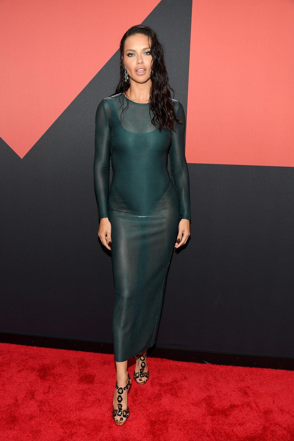 Adriana Lima (Sally LaPointe)