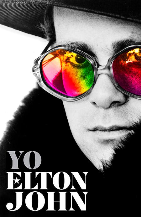 """Yo"", de Elton John"