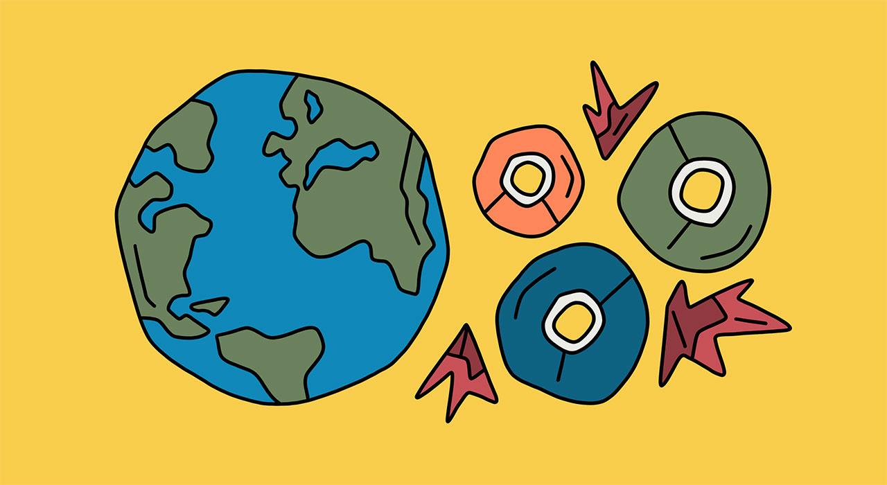 Los mejores discos internacionales de 2019