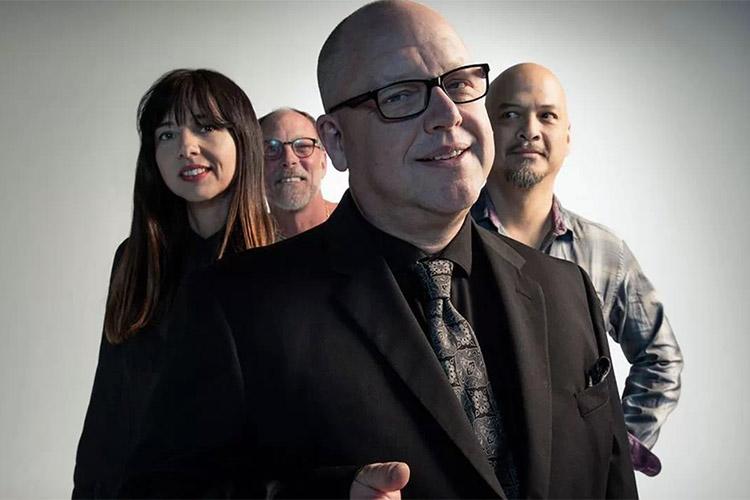 Pixies @ Paredes de Coura 2020