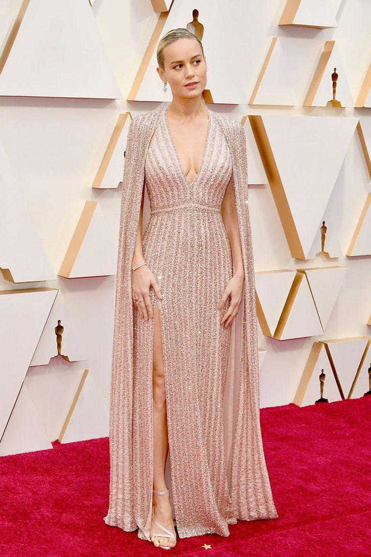 Brie Larson (Celine)