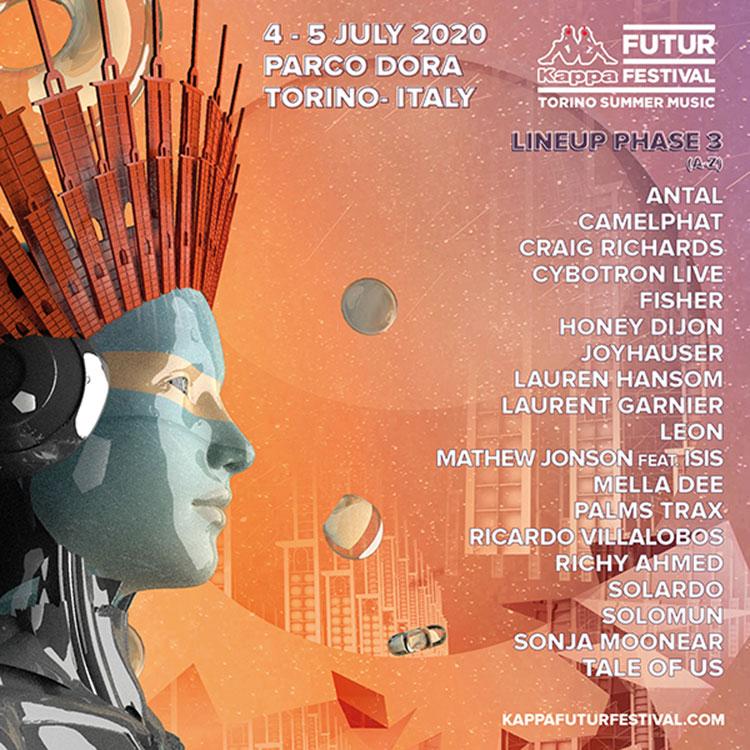 Kappa FuturFest 2020