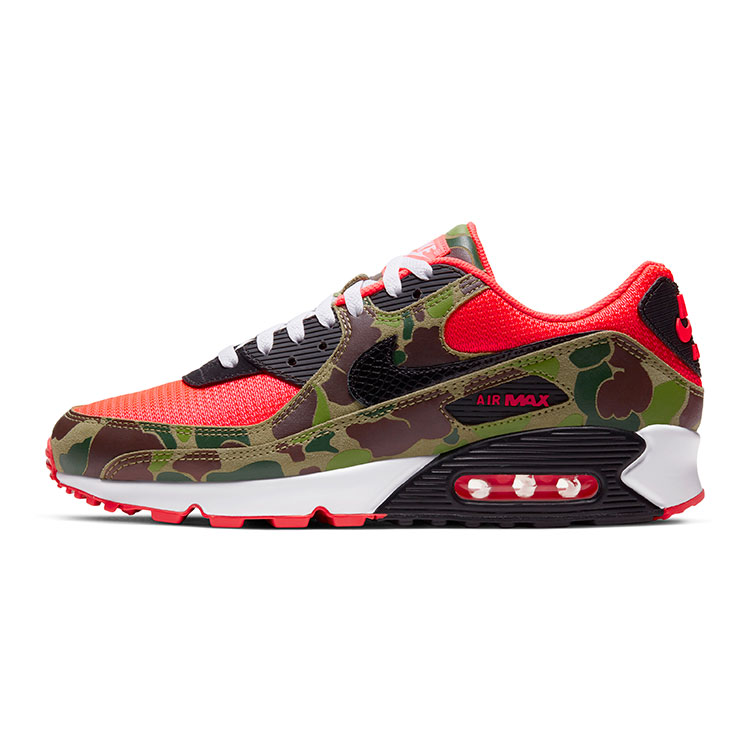 Nike Air Max Duck Camo Pack