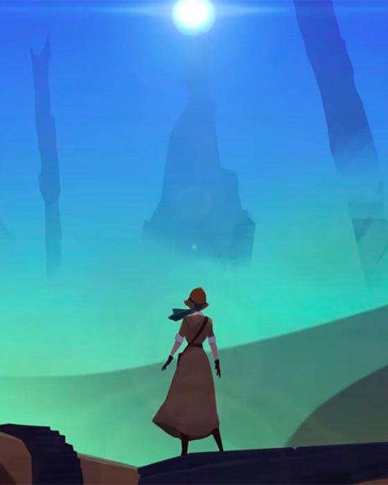 Call of the Sea @ Xbox Series X