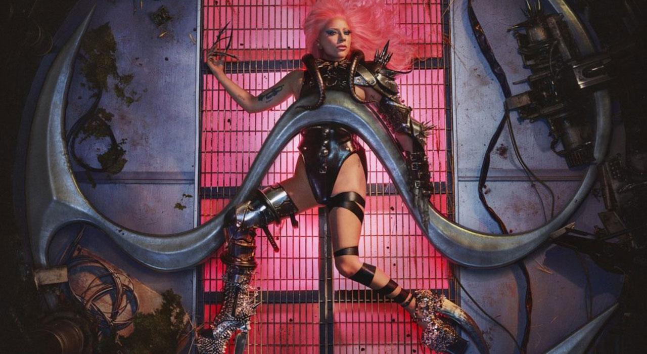 """""""Chromatica"""" de Lady Gaga"""