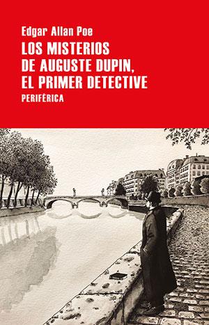 Los Misterios de Auguste Dupin