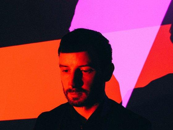 Max Cooper @ Sónar+D CCCB 2020