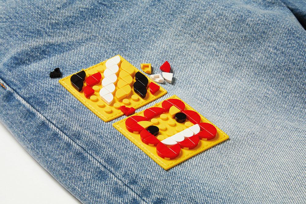 LEGO x Levi's
