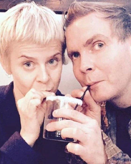 Jónsy & Robyn