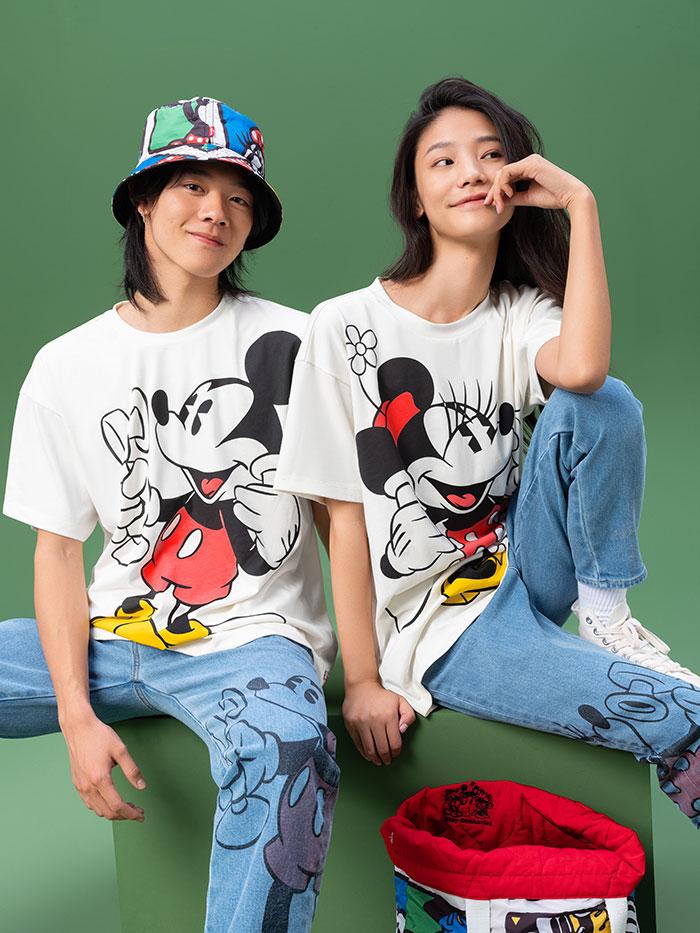 Levi's x Disney