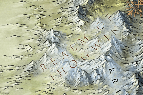 Realm of Jhogwin