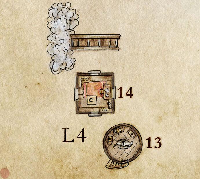 The Arcanists Treasure