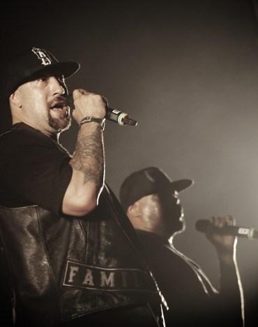 Cypress Hill / Cruïlla BCN