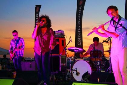 Destroyer @ Festival Sinsal X