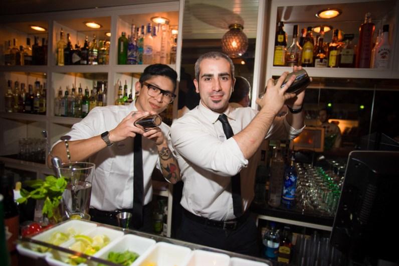 Meatpacking Bistro Liquor Bar