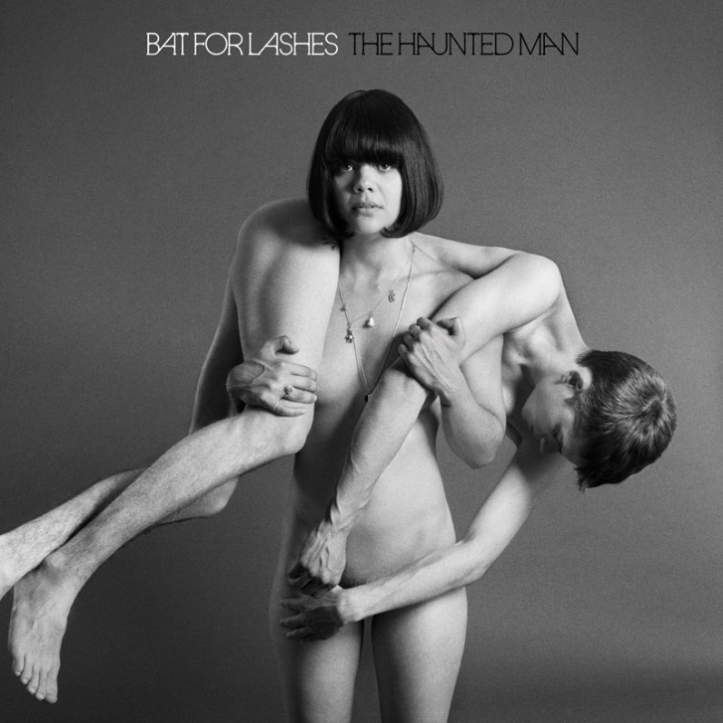 1. Bat for Lashes - The Haunted Man