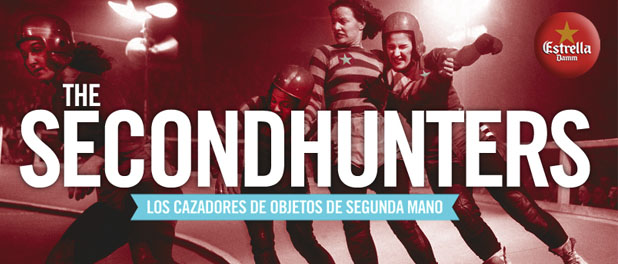 secondhunters
