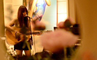 Oysho Welcome Spring Party