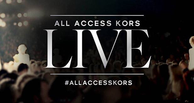 kors-live