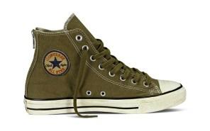Converse Chuck Taylor All Star Back Zip