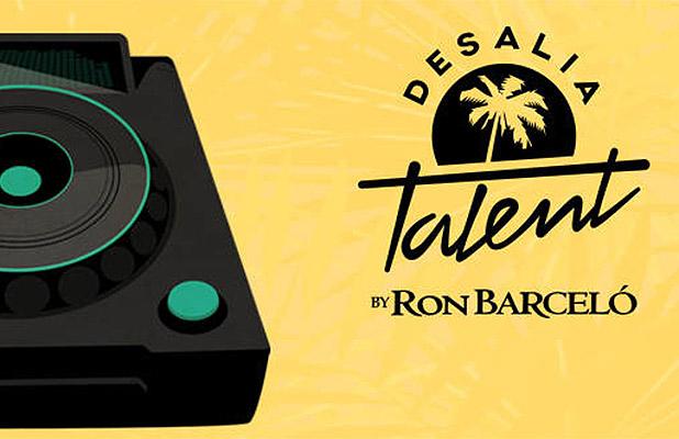 desalia-talent