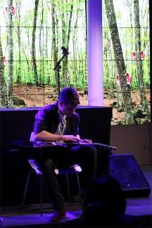 Felix Faire @ A Taste of Sónar +D