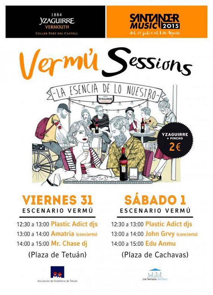 vermu-sessions