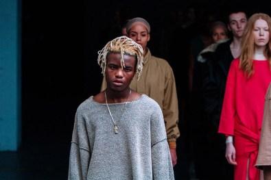 """Kanye West x adidas - """"Yeezy Season 1"""""""