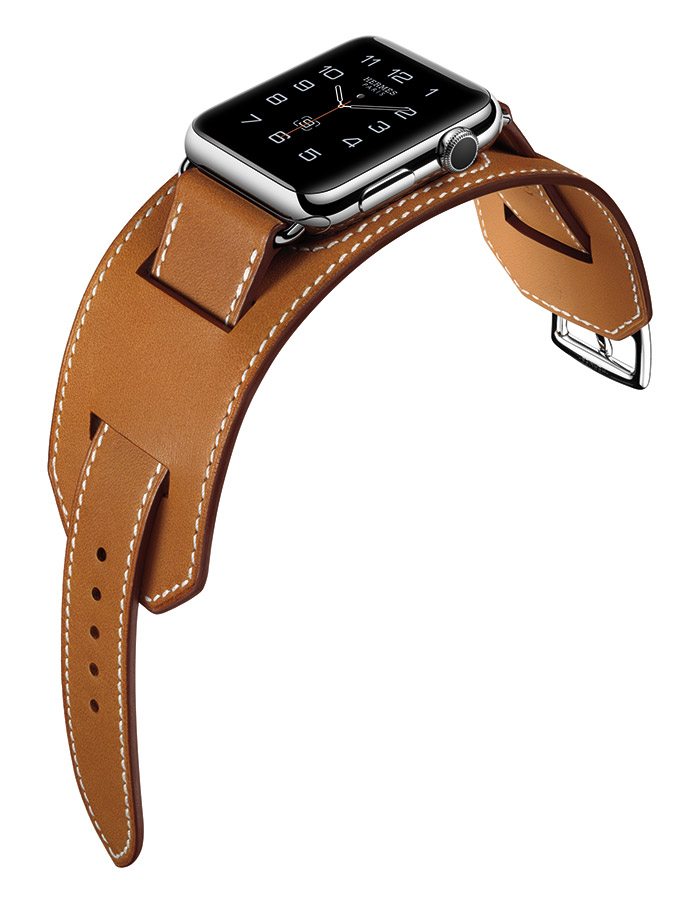 Hermès x Apple Watch
