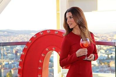 Campari Red Suite