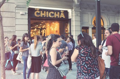 ChichaLimoná