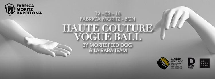 Haute Couture Vogue Ball