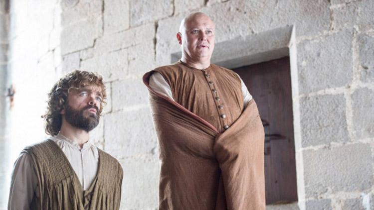 Juego de Tronos Tyrion